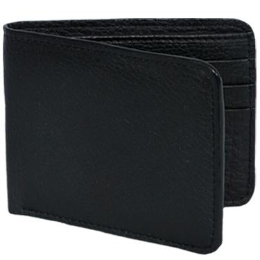Men's Black Elk Wallet