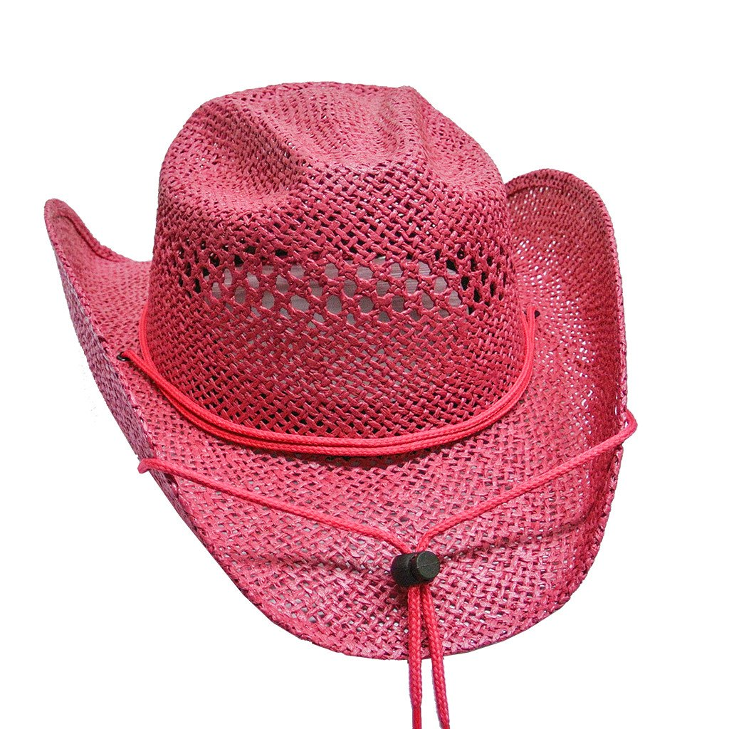 Women's Fiusha Straw Hat