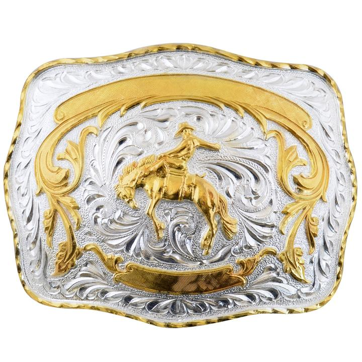 Men's Western Belt Buckle