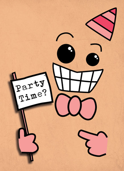 Party Time - Antler Arts