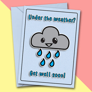 Under the Weather - Antler Arts