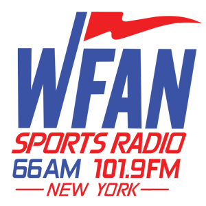 WFAN Sports Radio 66AM 101.9 FM New York