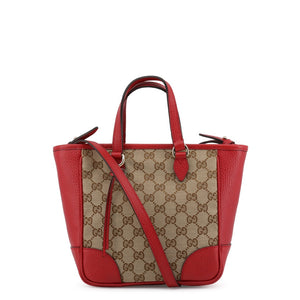 a1a72f873b9 AUTHENTIC NWT GUCCI GUCCISSIMA GG TOTE HANDBAG CANVAS LEATHER SHOULDER BAG  - Figue13