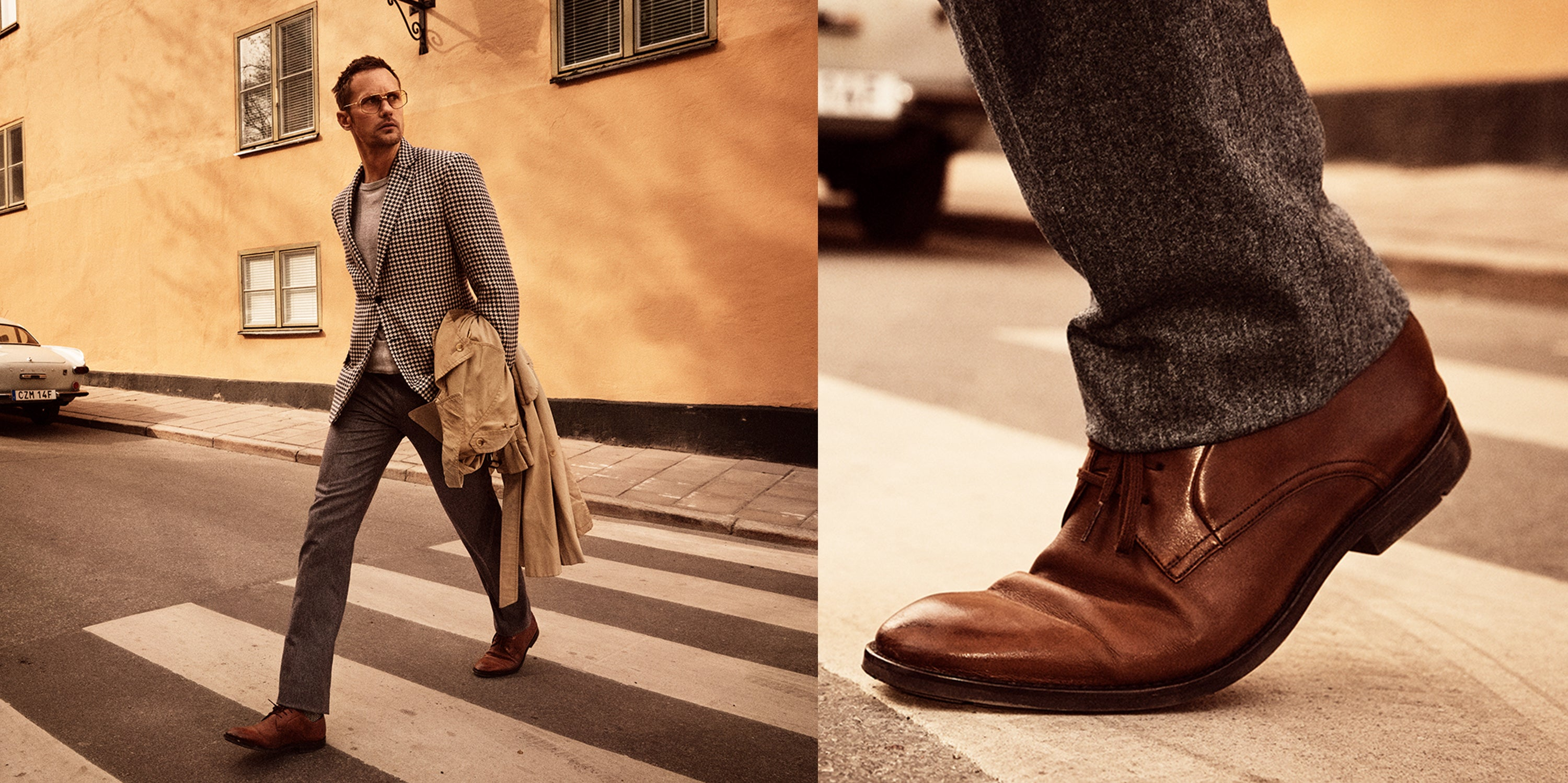 Clarks Shop All Mens