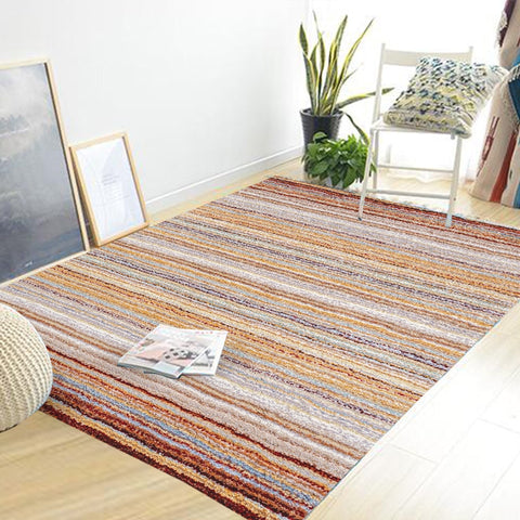 Bohemian Style Carpets For Living Room Moroccan Home Bedroom Carpet Large Sofa Coffee Table Rug Turkey Study Room Floor Mat