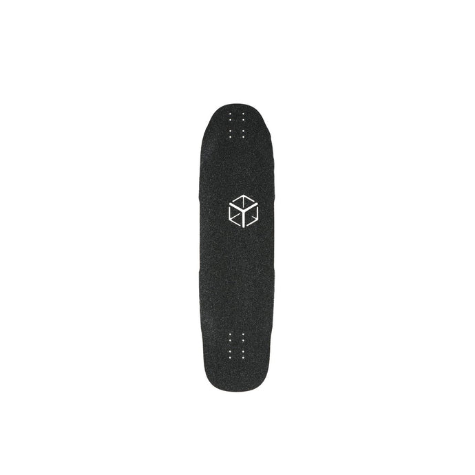 Cantellated Tesseract Grip Tape