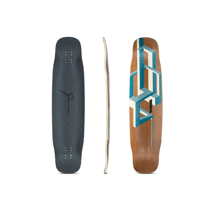 Basalt Tesseract Freeride and Freestyle Complete