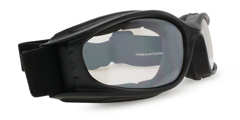 AERO TRANSITION GOGGLE CLEAR