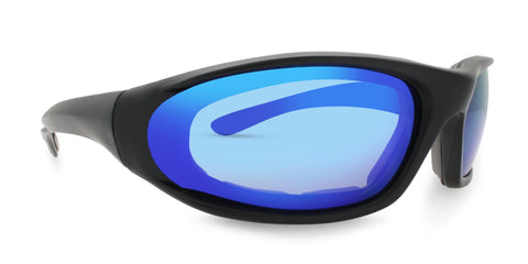 STANDARD RV BLUE MIRROR