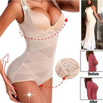 Waist Hip Trainer Slimming Tummy Control Fitness Shapewear