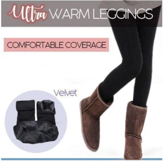 Ultra Warming Leggings