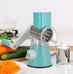 Multi-function Rotating Grater Vegetable Fruit Cutter