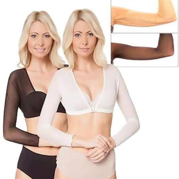 SEXY SLIMMING CONTROL ARM SHAPER TOPS