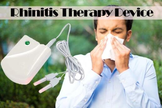 Rhinitis Therapy Device