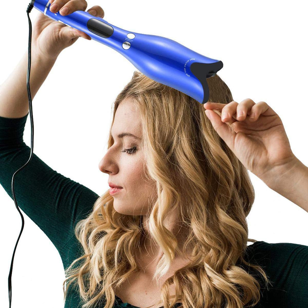 Automatic Hair Curler Iron 2019