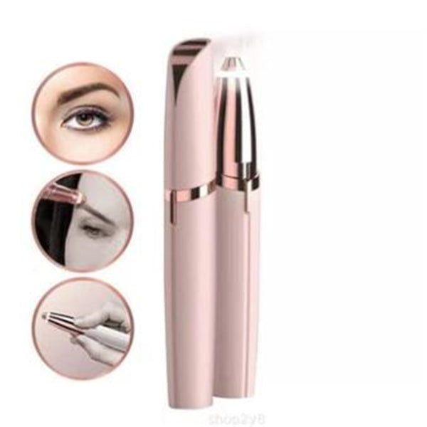 Magic Beauty Eyebrow Trimmer