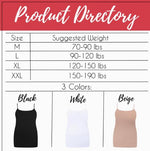 All-Day Comfy Body Shaping Cami
