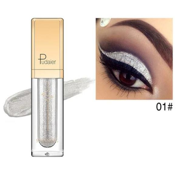 Waterproof Glitter Eye Shadow