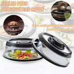 KITCHEN VACUUM FOOD SEALER COVER