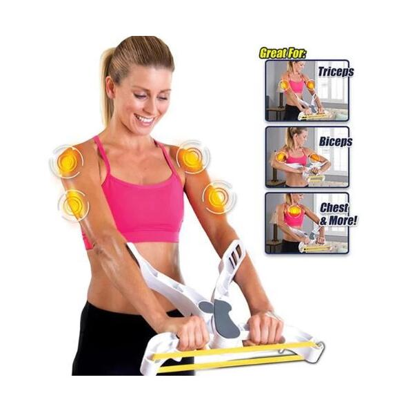 WONDER ARM FLABBY ARM TIGHTENER AND TONER