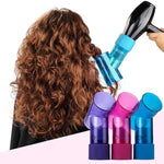 Magic Hair Diffuser