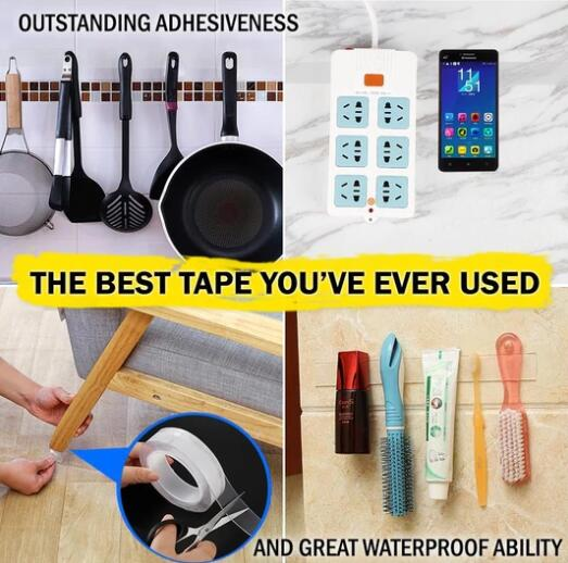 New Arrival 2019 Magic Gel Grip Tape