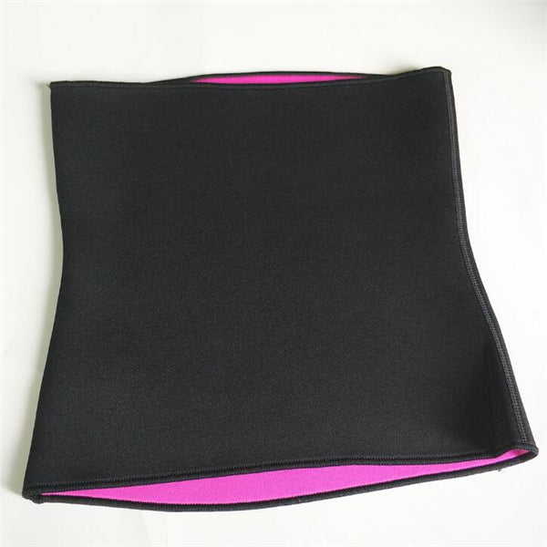 Body Shaper Neoprene Slimming Waist Belt for Women/Men