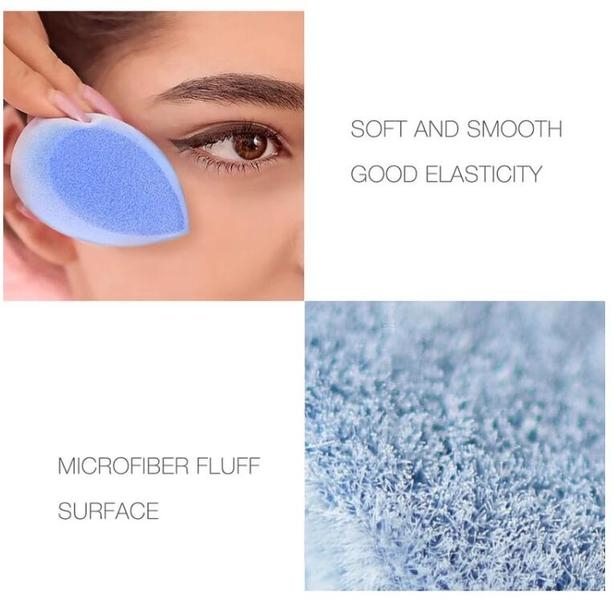 Microfiber Beauty Blender