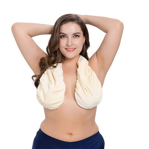 Big Chest Towel Bra
