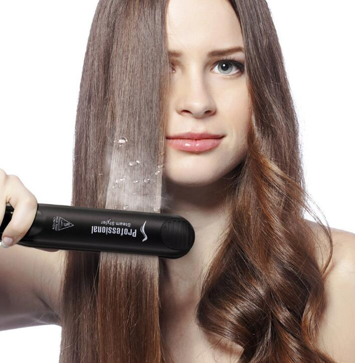 Anti-Static Straightener