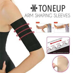 ToneUp Arm Shaping Sleeves Compression Slimming Sleeve