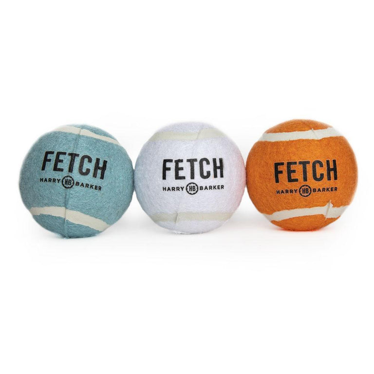 "Fetch Play Ball Set (2.5"" - 3 balls)"