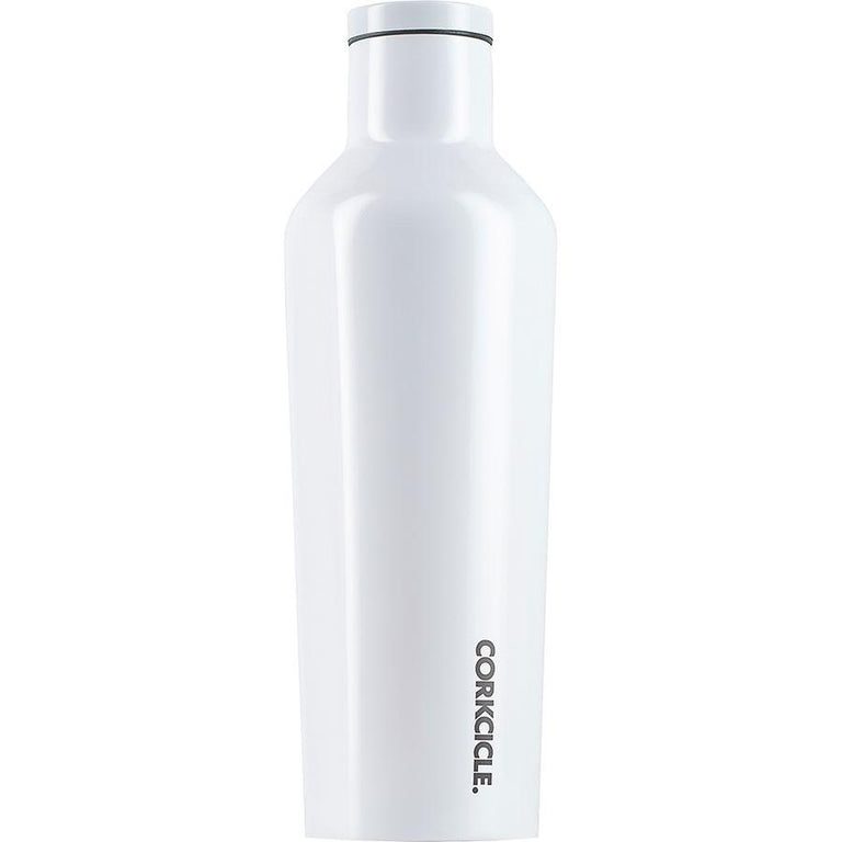 Corkcicle Modernist White Canteen (16 oz)