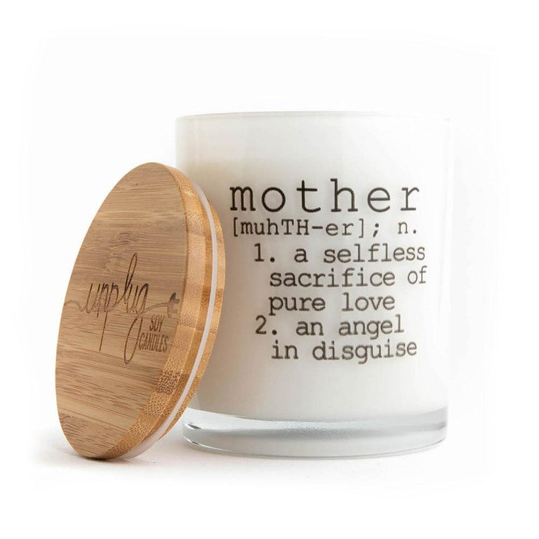 Mother Candle (Soy / Sugared Citrus / 11.5 oz)