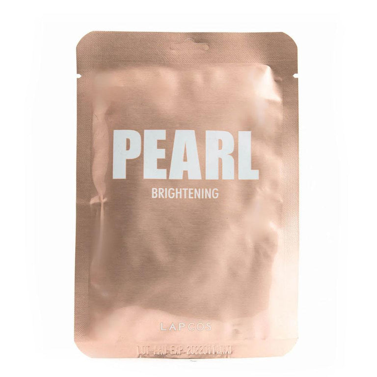 Lapcos Pearl Brightening Face Mask (1)