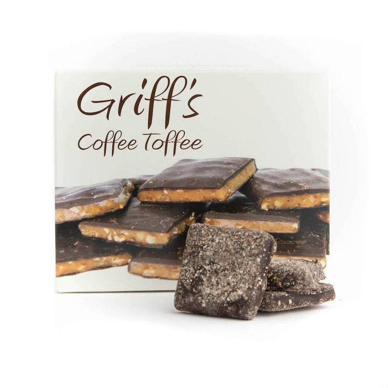 Griff's Coffee Toffee (7 oz)