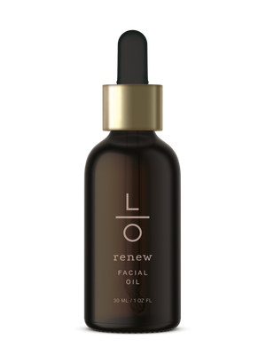 RENEW Facial Oil
