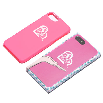 FUNDA IPHONE 6, 6S, 7, 8, LUCÍA BELLIDO