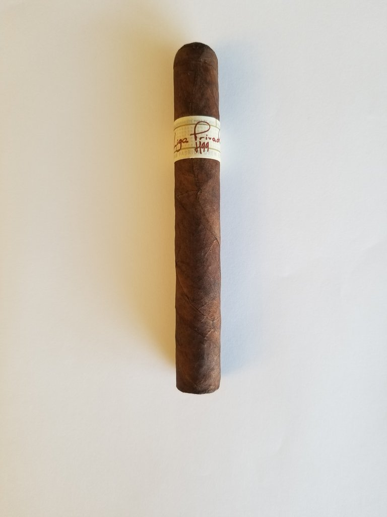 DREW ESTATE LIGA PRIVADA H99 Toro Has anyone tried this cigar yet?