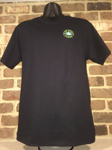 Top Shelf Toker Tee (Black)