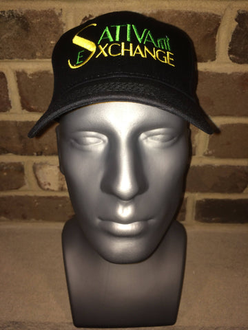 Sativa Exchange Cap