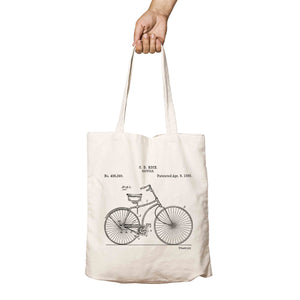 Cool Reusable Tote Bag