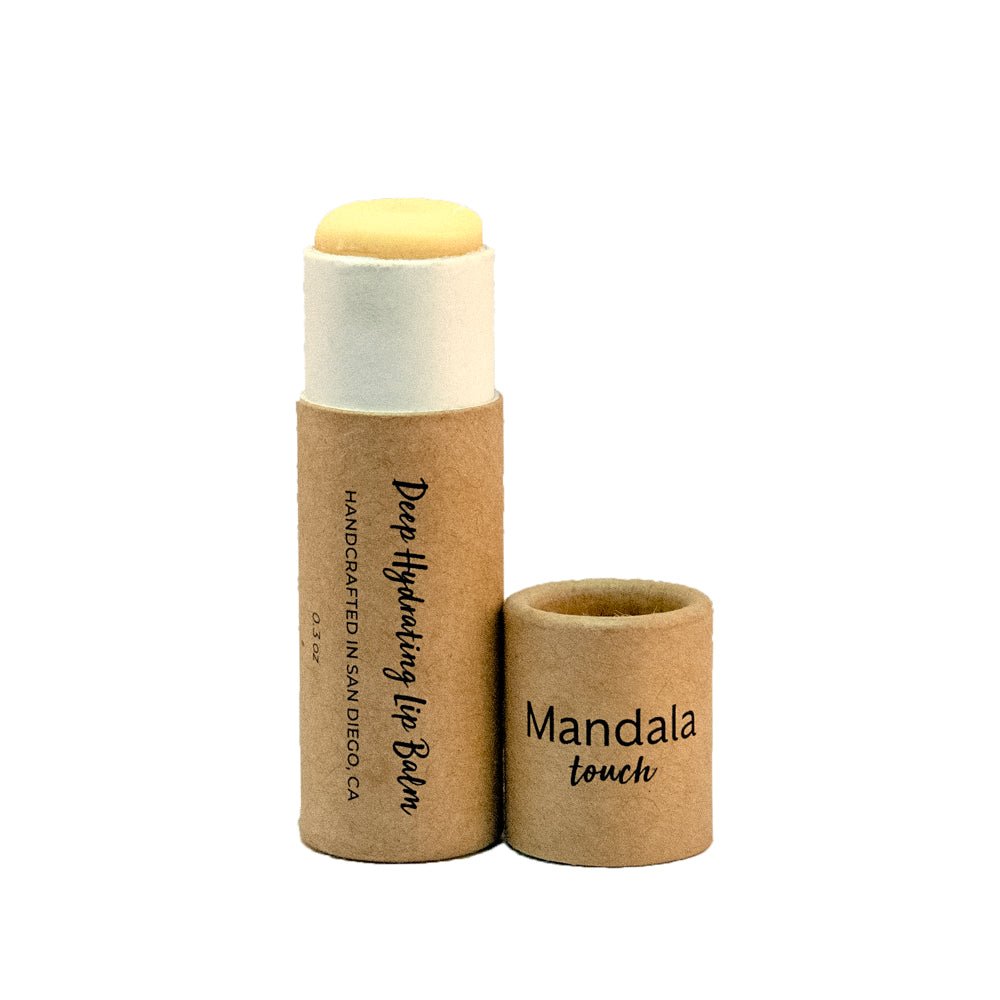 Deep Hydrating Lip Balm