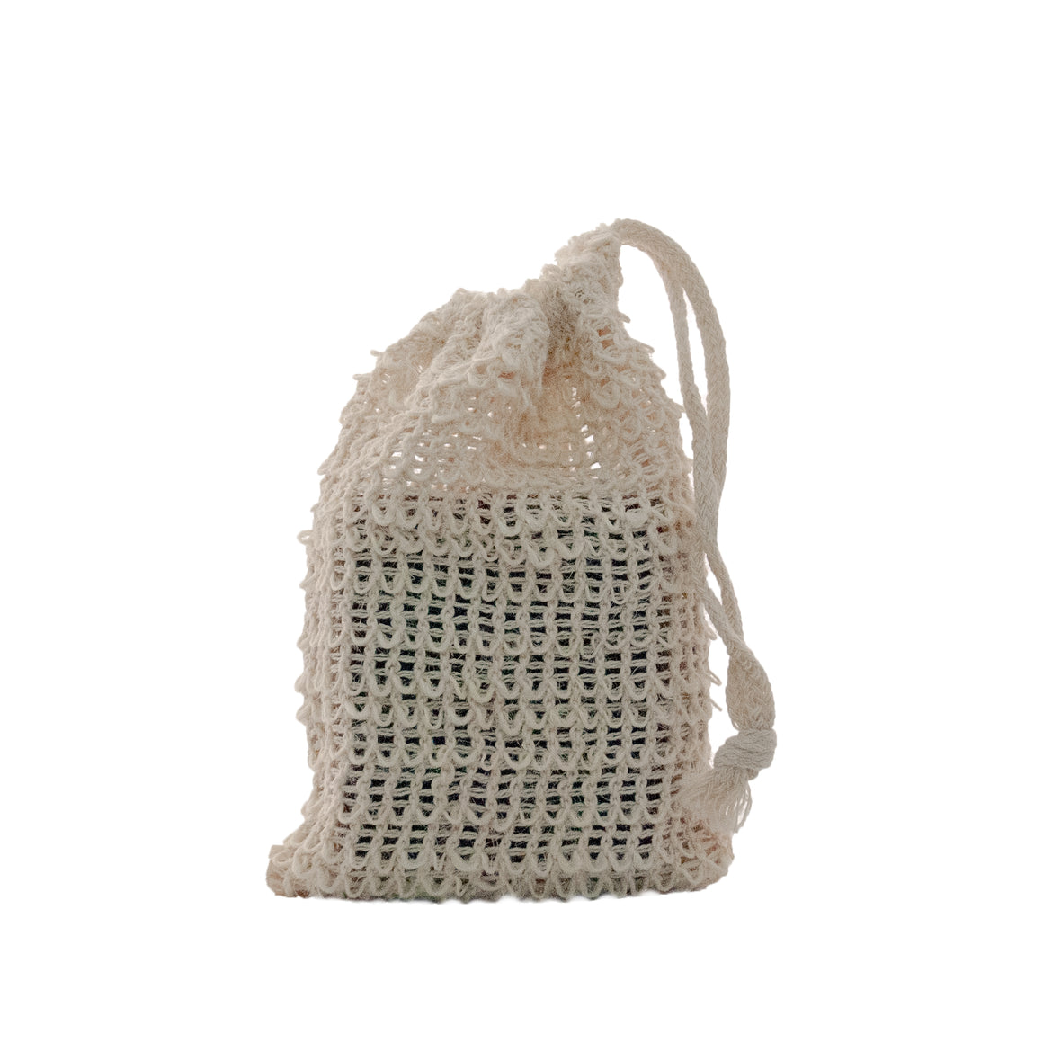 Natural Loofah Bag