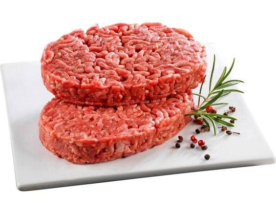 Steak haché 5%, 4x150g⎮ Origine Charolaise