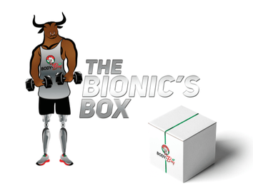 The Bionic's Box | La construction des Gaiiinz !