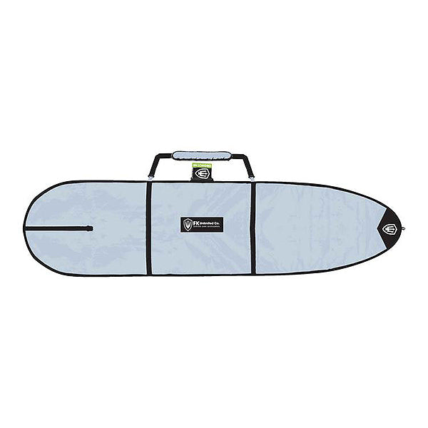 FK 8'1 LONGBOARD ALL ROUNDER COVER
