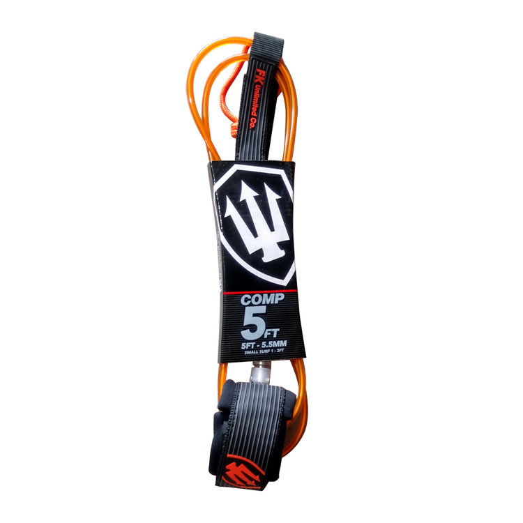 "FK COMP 5"" LEASH"