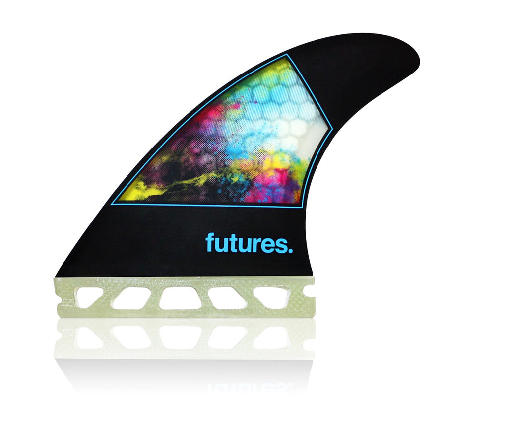 FUTURES // JORDY-1 SMALL HC THRUSTER - CMYK