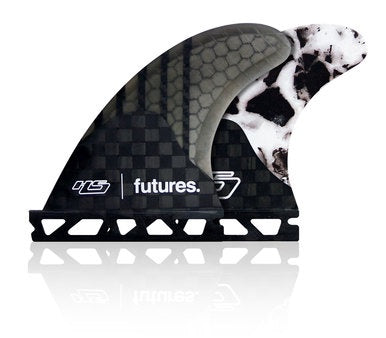 FUTURE // HS3 V2 GENERATION THRUSTER - CARBON/SMOKE/BLK/WHT MARBLE